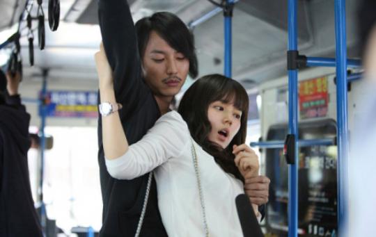 赤と黒 韓国ドラマ 感想 評価