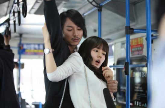 赤と黒 韓国ドラマ キャスト 相関図