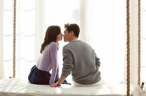 結婚契約日本再放送予定は?見逃し配信は無料視聴がお得!