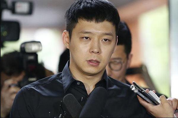 ユチョン 逮捕 引退決定 最新