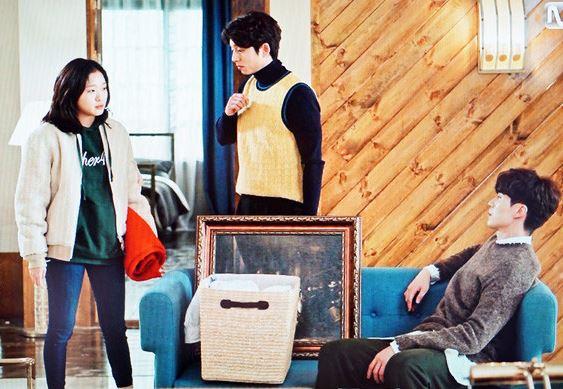 トッケビ日本語字幕6話あらすじと動画を日本語字幕で無料視聴する方法