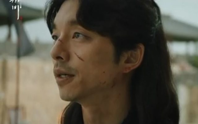 トッケビ 韓国ドラマ 動画 1話