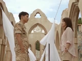 太陽の末裔日本語字幕4話の動画をフル高画質で無料視聴するには?