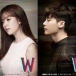イジョンソク主演ドラマ『W-君と僕の世界-』のフル動画高画質を日本語字幕で無料視聴するには?