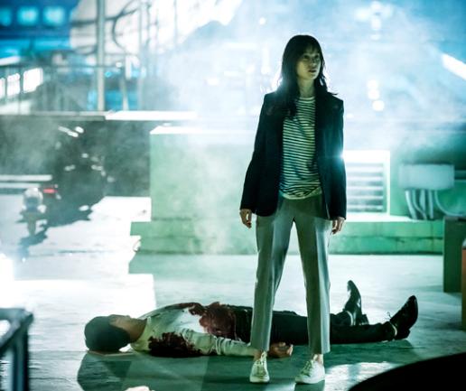 W韓国ドラマ動画1話を日本語字幕でフル高画質の無料視聴をするには?