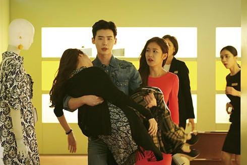 W韓国ドラマ3話のあらすじ・動画を日本語字幕で無料視聴するには?