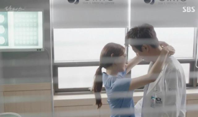 ドクターズ韓国ドラマ8話あらすじと動画を日本語字幕で無料視聴するには?