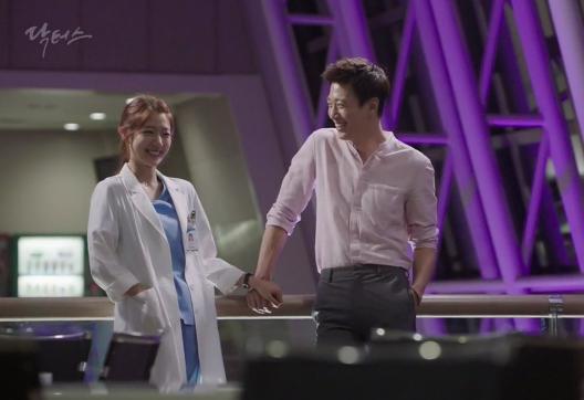 ドクターズ韓国ドラマ19話の動画を日本語字幕で無料視聴するには