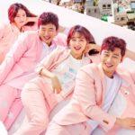 サムマイウェイ韓国ドラマフル動画を日本語吹き替えで無料視聴するには?