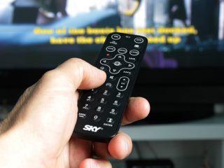 フールーをテレビで見る方法!レグザ・パナソニックの手順・やり方を解説