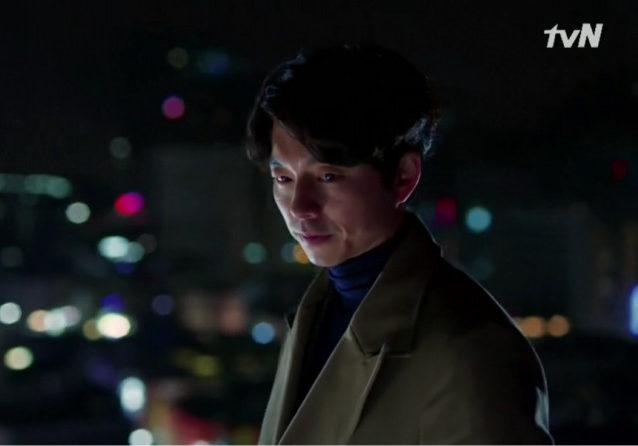 トッケビ 22話