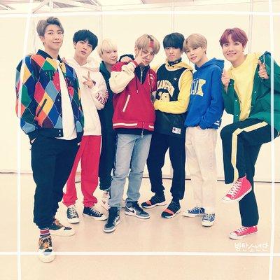 BTSメンバープロフィールを誕生日・年齢順に紹介!