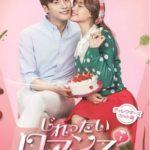 じれったいロマンス日本語字幕動画フルを無料視聴はココ!