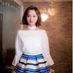 キムジウォン 髪型