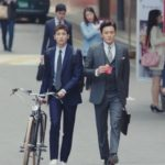 「スーツ〜運命の選択〜」韓国ドラマは全何話?見どころシーンや視聴者の感想もまとめました!!