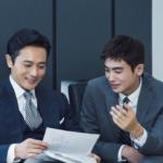 「スーツ〜運命の選択〜」韓国ドラマの視聴率は?続編を望む声も多数あるって本当!?