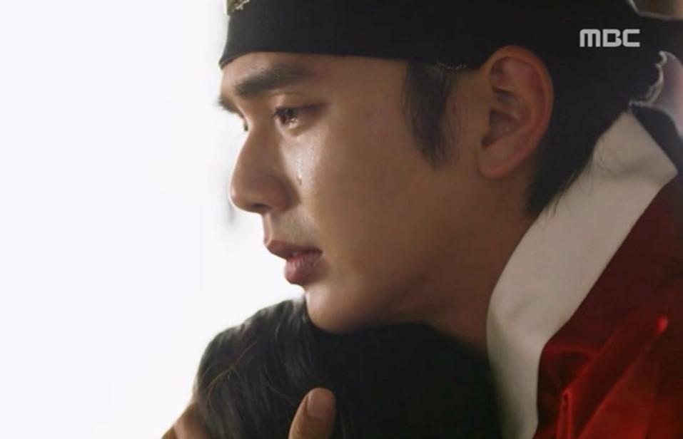 「仮面の王イ・ソン」韓国ドラマの登場人物は誰?画像と一緒にキャストやキャストの見どころをご紹介!