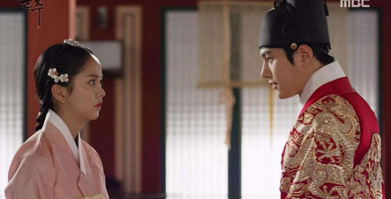 「仮面の王イ・ソン」韓国ドラマ放送予定はある?ドラマを見る方法をご紹介!
