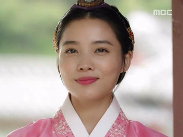 「仮面の王イ・ソン」韓国ドラマ ユン・ソヒさんとは?見どころや視聴者の感想もご紹介