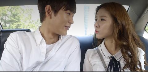 「恋のラブ・アタック」韓国ドラマイ・ウォングンさんとは?見所や視聴者の感想もご紹介