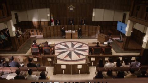 「魔女の法廷」視聴率(全話)・平均視聴率は?視聴者の感想もご紹介!