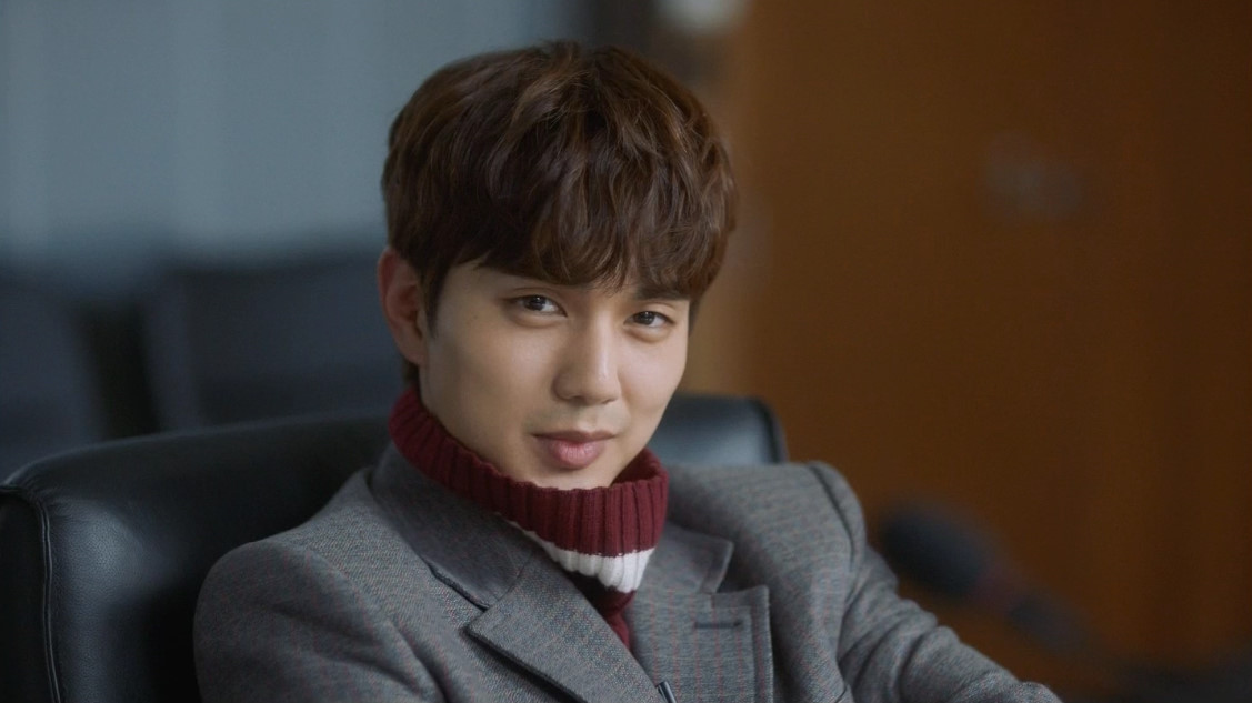 「ロボットじゃない~君に夢中~」韓国ドラマのユ・スンホさんとは?見どころや視聴者の感想もご紹介