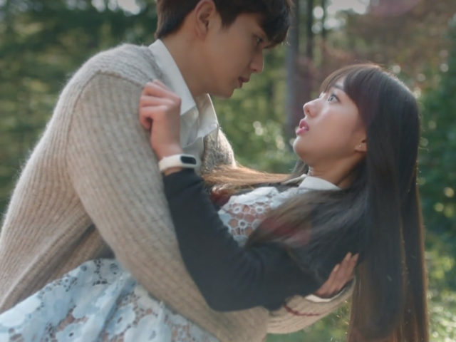 「ロボットじゃない~君に夢中~」韓国ドラマ 最終回の見どころや あらすじ 視聴者の感想をご紹介
