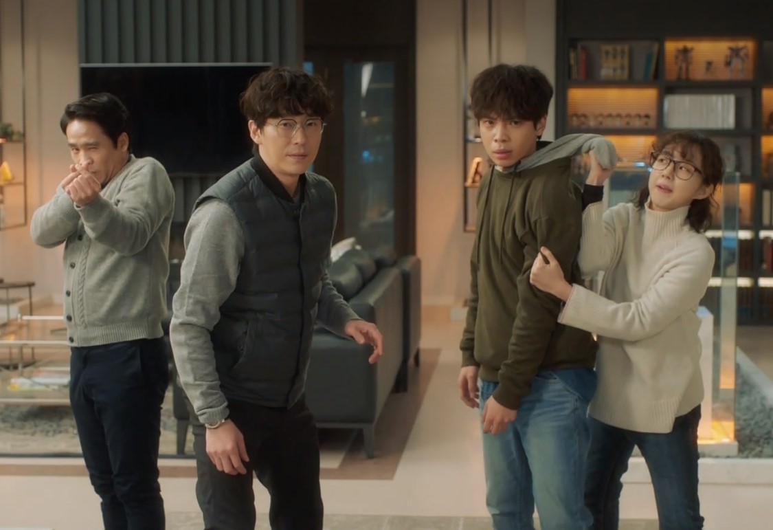 「ロボットじゃない~君に夢中~」韓国ドラマは全何話まで?見どころや視聴者の感想、無料視聴の方法もご紹介!