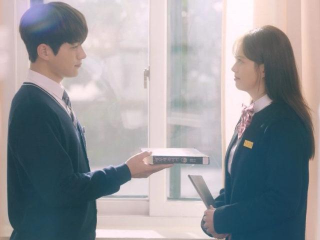「ミス・ハンムラビ」韓国ドラマの感想は?あらすじの評判や口コミなどをまとめてみた