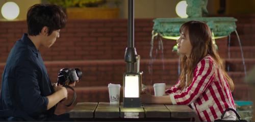 『恋するシャイニングスター』Netflix・Hulu・dTV・Amazonプライム どこで見れる?