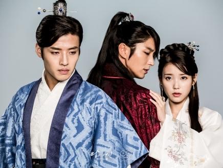 『麗<レイ>~花萌ゆる8人の皇子たち~』Netflix・Hulu・dTV・Amazonプライム 見れるの?