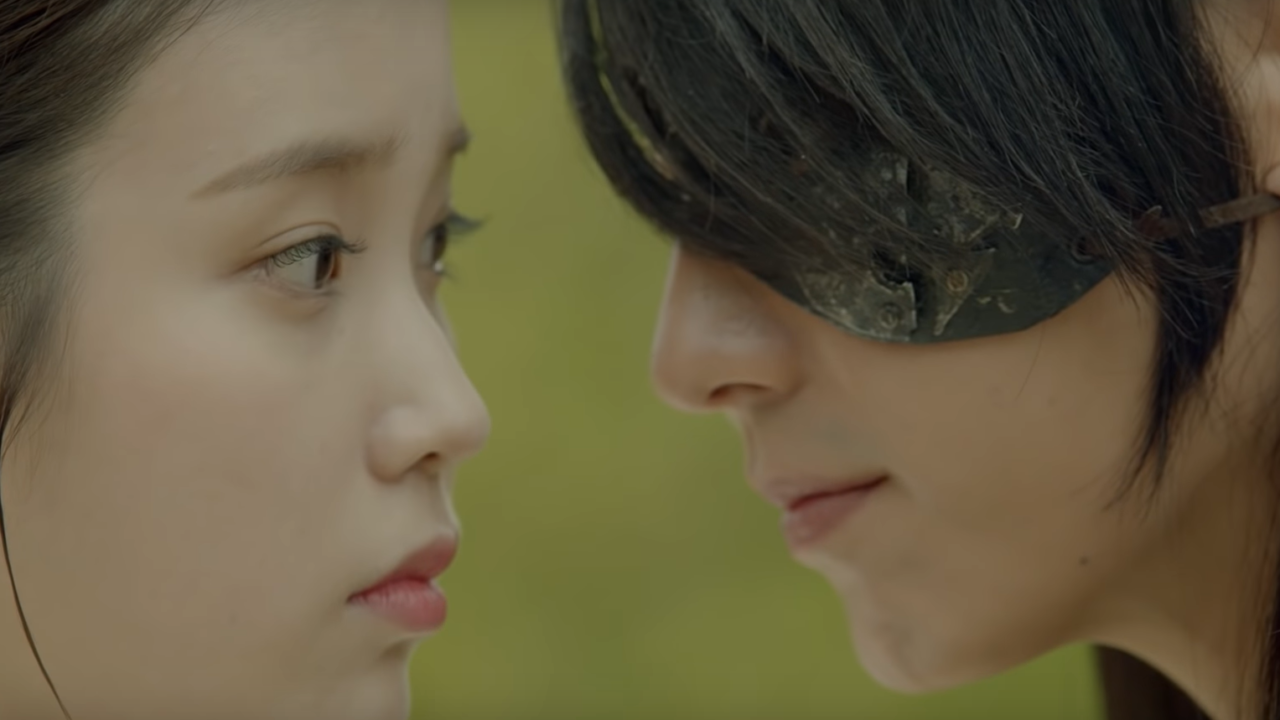 『麗』OST・歌詞(和訳)をご紹介!主題歌・挿入歌・MV動画付き!