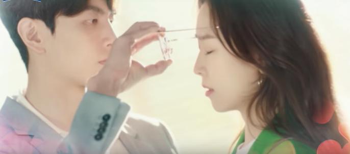 『僕が見つけたシンデレラ』OST・歌詞(和訳)をご紹介!主題歌・挿入歌・MV動画付き!