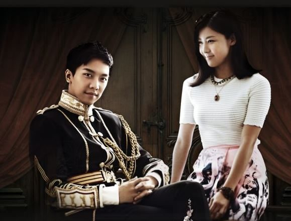 『キング ~Two Hearts』Netflix・Hulu・dTV・Amazonプライム どこで見れる?