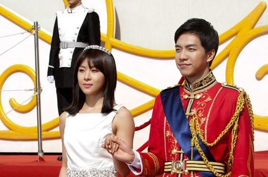 『キング ~Two Hearts』TSUTAYA・ゲオにDVDレンタルはある?