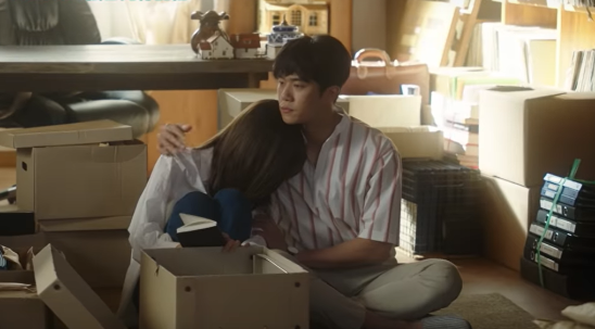 『私の彼はエプロン男子』OST・歌詞(和訳)をご紹介!主題歌・挿入歌・MV動画付き!