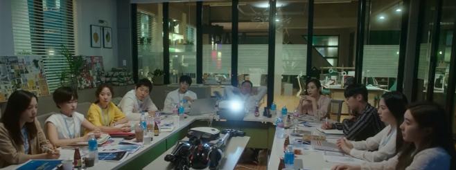 韓国ドラマ『私のIDはカンナム美人』動画日本語字幕【韓国版最終回】の見どころ・キャスト