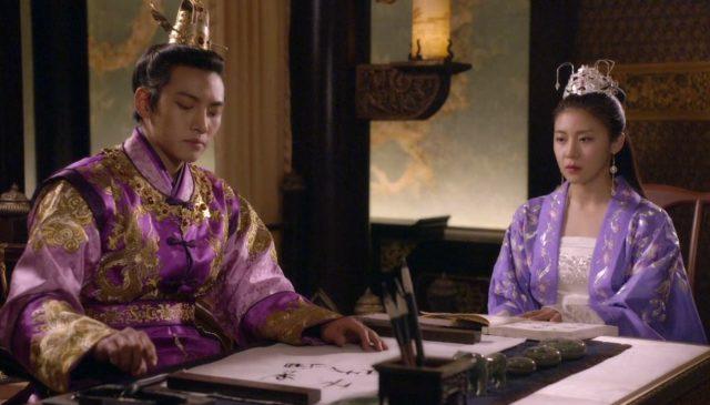『奇皇后』全話あらすじ・ネタバレ♡これだけ読めばOK♪
