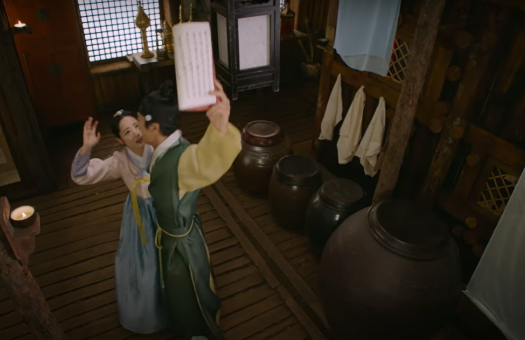 【七日の王妃】Netflix・Hulu・dTV・Amazonプライム 配信は?調べてみた♡