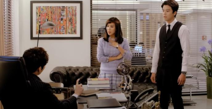 【離婚弁護士は恋愛中】Netflix・Hulu・dTV・Amazonプライム 配信は?調べてみた♡