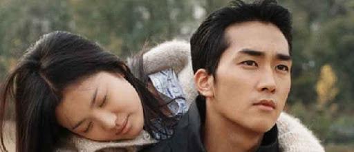 【秋の童話】韓国ドラマ Netflix・Hulu・dTV・Amazonプライム 配信は?調べてみた♡