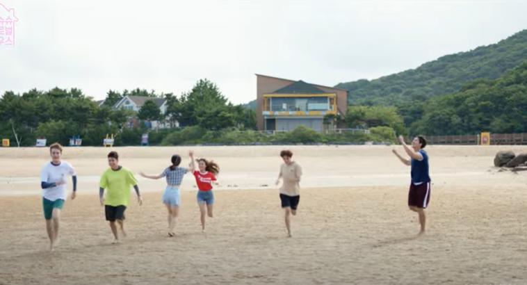【恋の予感】韓国ドラマ Netflix・Hulu・dTV・Amazonプライム 配信は?調べてみた♡