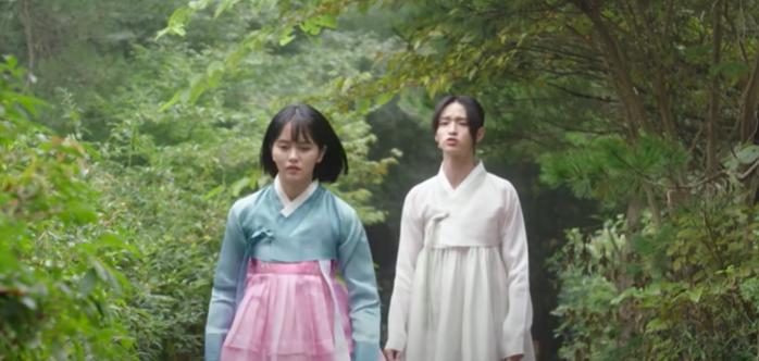 【ノクドゥ伝】韓国ドラマ Netflix・Hulu・dTV・Amazonプライム 配信は?調べてみた♡