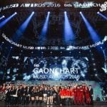 『GAONCHART MUSIC AWARDS』Netflix・Hulu・dTV・Amazonプライム 見れるの?
